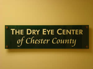 The Dry Eye Center of Chester County - Clompus, Reto & Halscheid Vision Associates