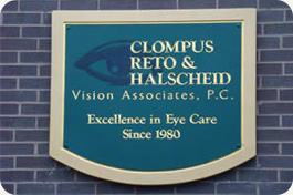 Eye Care Center: West Chester | Clompus, Reto & Halscheid Vision Associates
