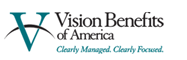 Vision Benefits of America is accepted at Clompus, Reto & Halscheid Vision Associates