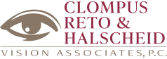 Clompus, Reto & Halscheid Vision Associates