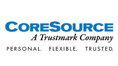 CoreSource logo
