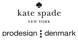 Eyewear - Kate Spade & Prodesign Denmark